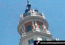 Cantineoqueteveo News - Colapso Gran Vía