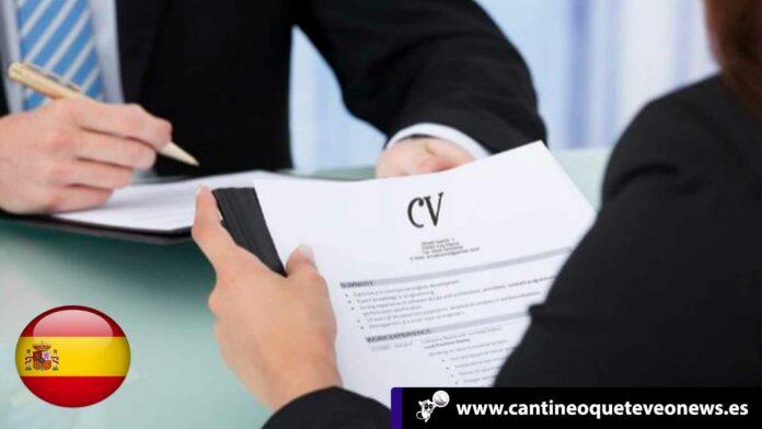 Cantineoqueteveo News - Empleo en España