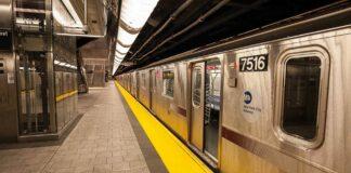 Cantineoqueteveo News - Metro de Nueva York