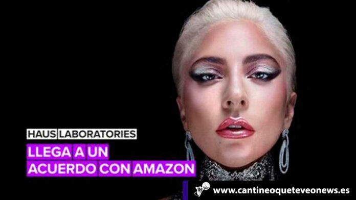 Cantineoqueteveo News - -lady gaga linea de maquillaje