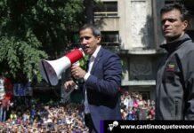 Cantineoqueteveo News - llaman marchar 5 julio