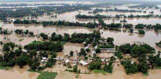 Cantineoqueteveo News - lluvias en nepal