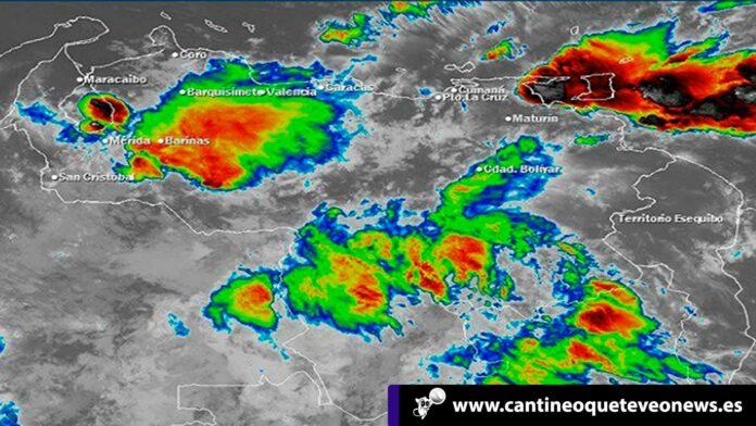 Cantineoqueteveo News - lluvias en Venezuela