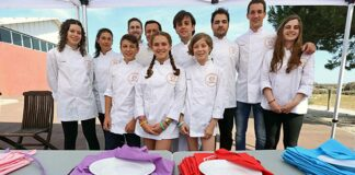Cantineoqueteveo News - Masterchef Junior