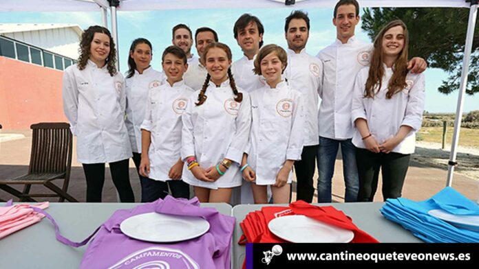 Cantineoqueteveo News - Masterchef Junior