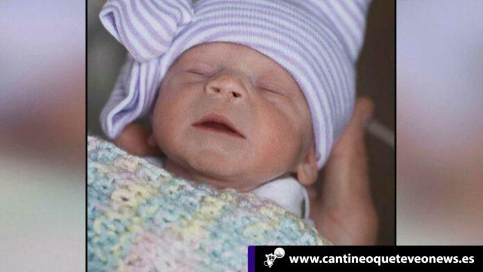 Cantineoqueteveo News - nace-bebe útero transplantado