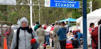 Cantineoqueteveo News - Presidente de Ecuador Venezolanos