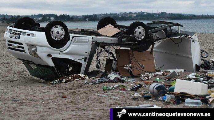 Cantineoqueteveo News - tornados y tormentas Grecia