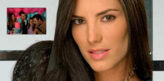 Cantineoqueteveo News - Gaby-Espino celebra cumpleaños hija