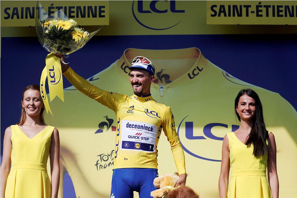 De Gendt ganó la octava etapa - cantineo que te veo