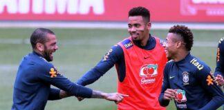 Brasil suma cuatro títulos - cantineo que te veo