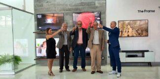 Hesperia WTC de Valencia - CLX Latin