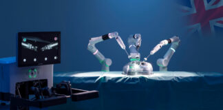 Medical Robots - Cantineoqueteveonews