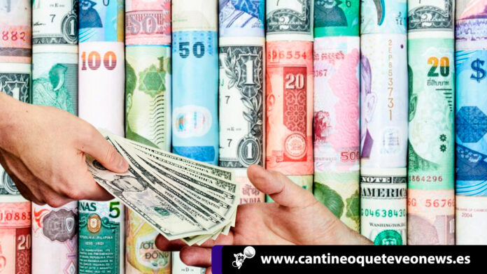 Money exchange - Cantineoqueteveonews