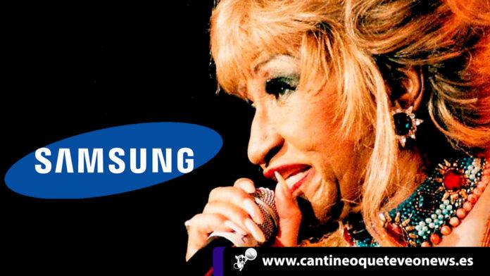 Tecnología Samsung - Cantineoqueteveonews
