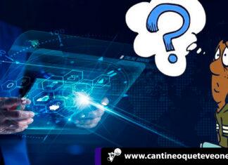 Analfabetismo digital - Cantineoqueteveonews