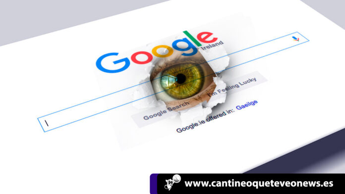 Buscardo google - Cantineoqueteveonews