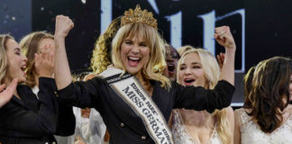 Miss Alemania - Cantineoqueteveonews