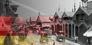Pensilvania en el siglo XIX - Cantineoqueteveonews