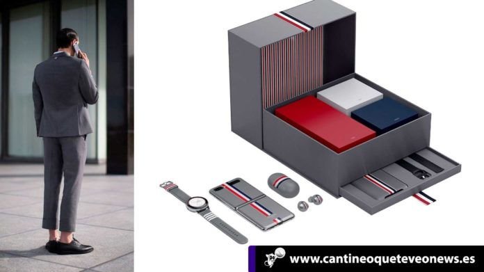 Thom Browne - Cantineoqueteveonews