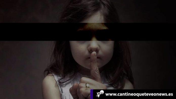 Pedofilia - Cantineoqueteveonews