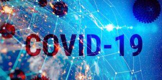 coronavirus impulsa el uso de Blockchain - Cantineoqueteveonews