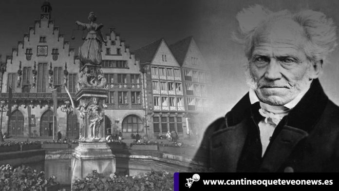 el Buda de Frankfurt - Cantineoqueteveonews