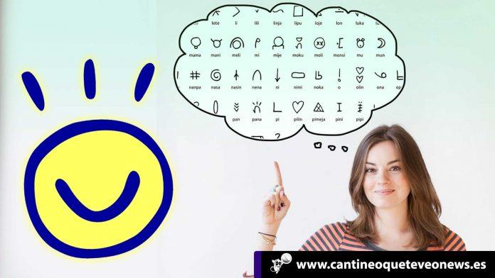 idioma Toki Pona - CantineoqueteveoNews