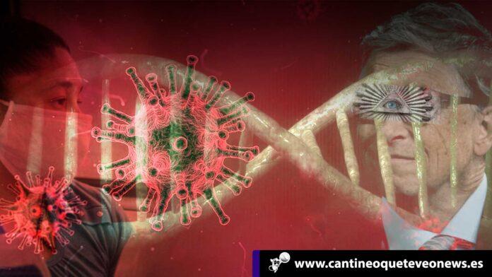 Teorías conspirativas - Cantineoqueteveonews