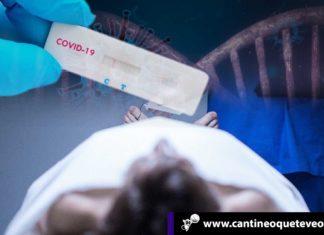 Cruel coronavirus - cantineoqueteveonews
