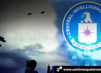 CIA destapó sus archivos - Cantineoqueteveonews