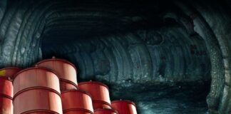 Cuevas de sal - Cantineoqueteveonews