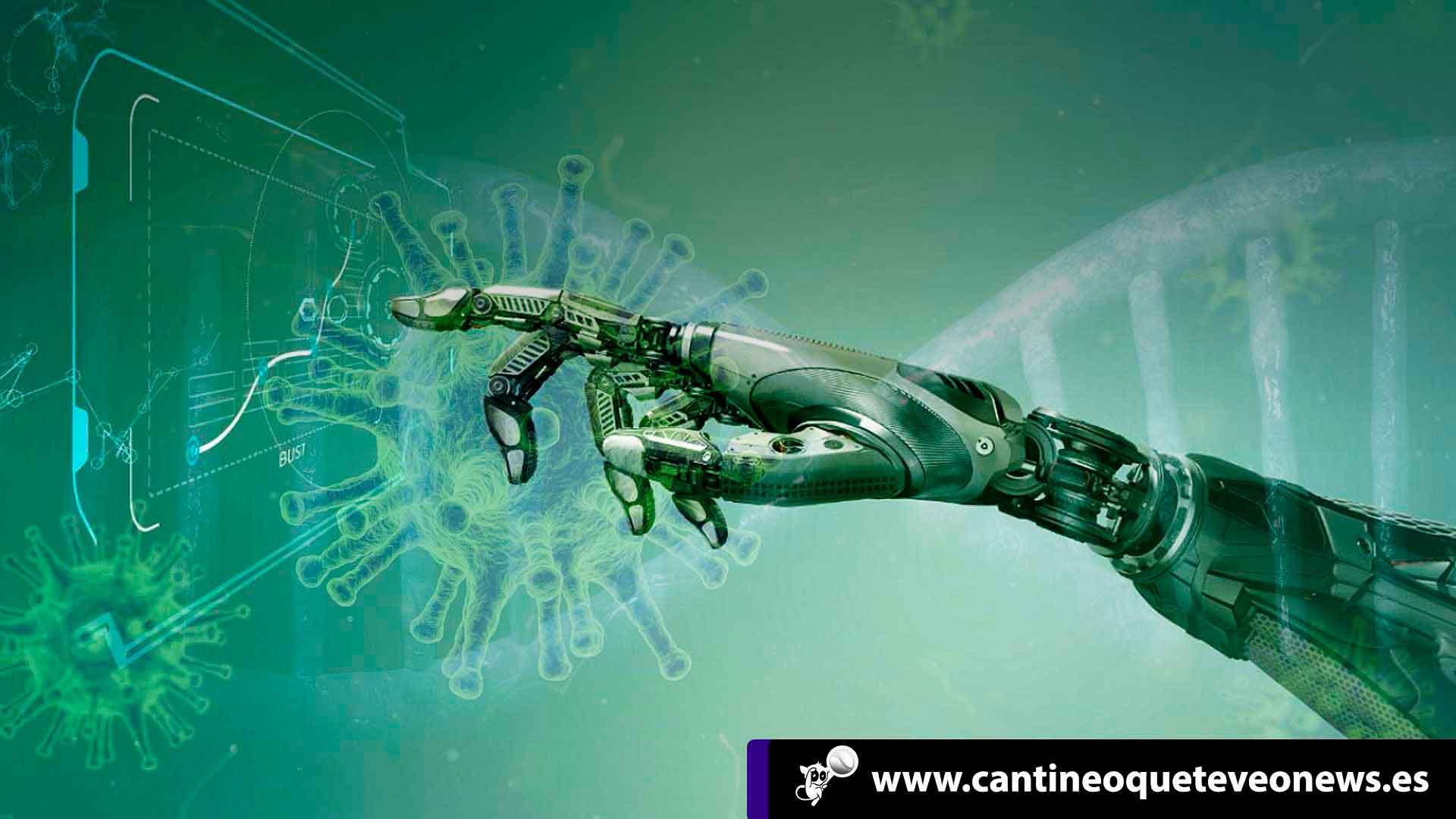posibilidades de la robótica - Cantineoqueteveonews
