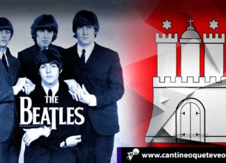 Los Beatles en Hamburgo - Cantineoqueteveonees