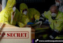 Valiosos secretos - Cantineoqueteveonews