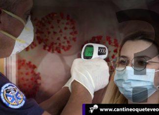 Pacientes asintomáticos - Cantineoqueteveonews