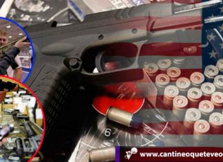 Poseer un arma - Cantineoqueteveonews