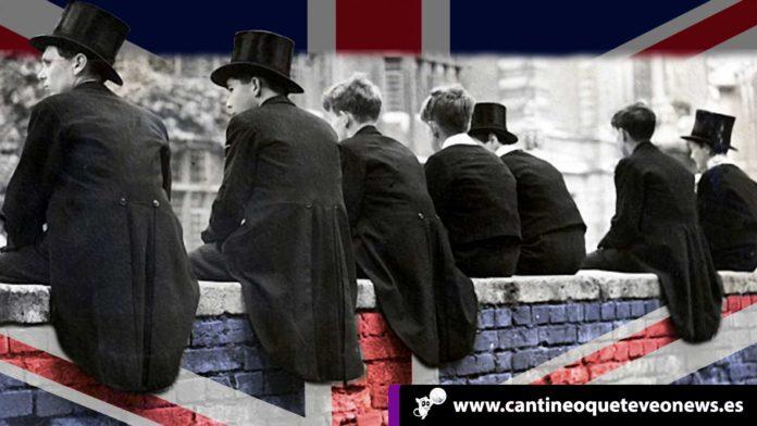 estereotipos británicos - Cantineoqueteveonews