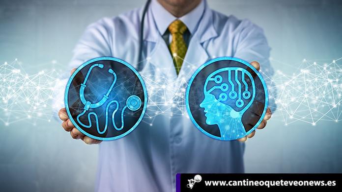 blockchain acreditará el estado de salud - Cantineoueteveonews