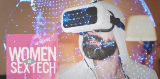 evento de tecnología sexual