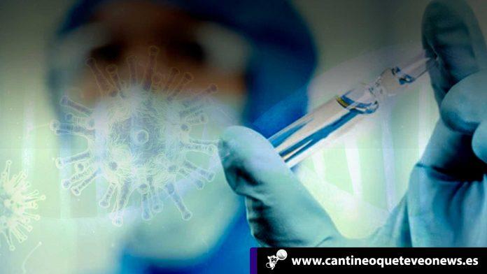 La vacuna - Cantineoqueteveonews