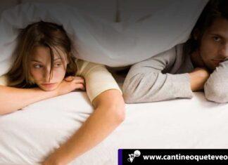 Miedo al sexo - Cantineoqueteveonews