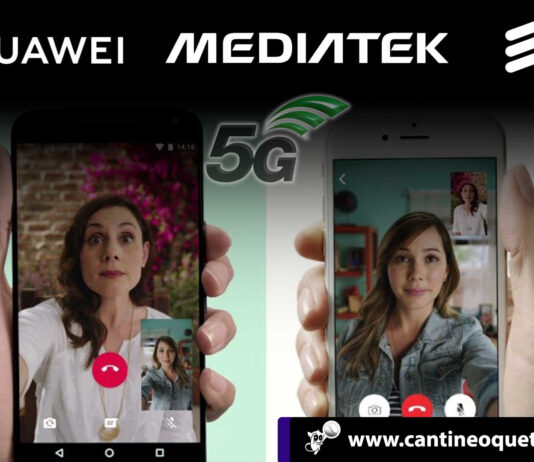 Las redes 5G - Cantineoqueteveonews