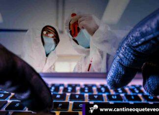 Misión de los hackers - Cantineoqueteveonews