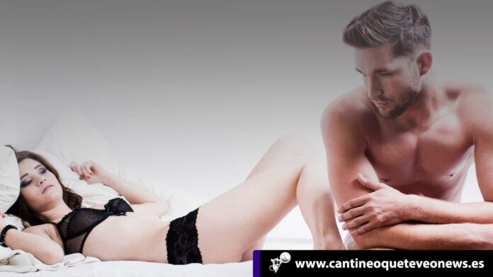 Sexo sin besos - Cantineoqueteveonews