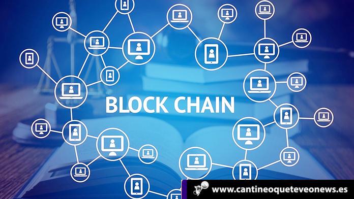 proyecto de ley Blockchain en EE.UU. - Cantineoqueteveonews