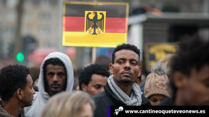 discriminación contra los negros afrocenso - Cantineoqueteveonews