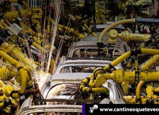 Automatización robótica - Cantineoqueteveonews