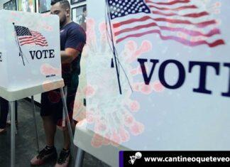 Batalla electoral - Cantineoqueteveonews