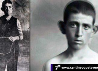 El Petiso orejudo - Cantineoqueteveonews